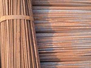 建筑钢材回收